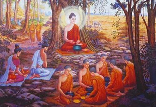 佛教文化发展